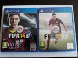 FIFA 14, 15, 16 PS4