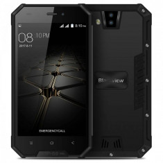 Smartphone BLACKVIEW BV4000 8GB Dual Sim Black