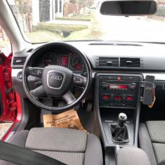 Audi A4, An Fabricatie: 2006, Motorina/Diesel, 260000 km, 1968 cmc