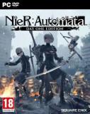 NieR Automata Day One Edition (PC), Square Enix