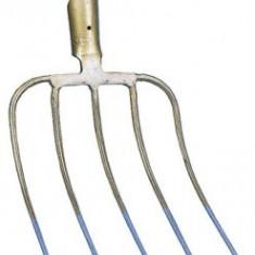Furca metal 5 coarne - Bovine