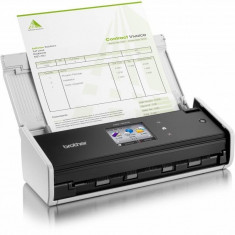 Scanner Brother ADS-1600 A4 18 ppm
