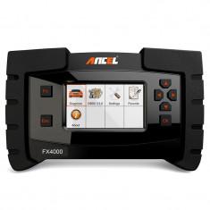 Tester auto, Interfata auto, Diagnoza Auto Scanner OBD OBD2 Ancel FX4000