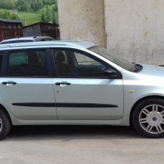 Fiat stilo, Motorina/Diesel, Break