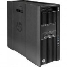 Sistem desktop HP Z840 Tower Intel Xeon E5-2630 v4 32GB DDR4 512GB SSD Windows 10 Pro Black