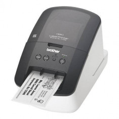 Imprimanta termica Brother QL710W - Imprimanta matriciala