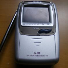 Minitelevizor Casio, Sub 48 cm, HD Ready