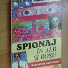 n3 Spionaj In Alb Si Rosu -  William F. Buckley
