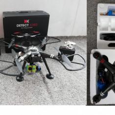 Drona XK Detect x380 cu FPV