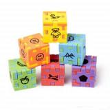 Set creativ Happy Cube HCJ300, JUNIOR