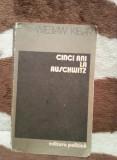 CINCI ANI LA AUSCHWITZ-WIESLAW KIELAR