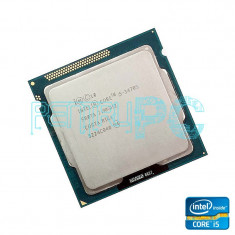 Procesor Intel Core i5-3470s 2.9GHz (3.6GHz) IvyBridge 6MB LGA1155 4 Nuclee