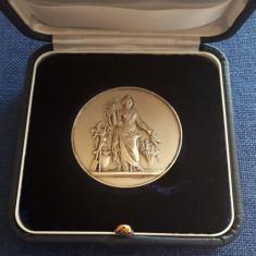 Medalie argint - Agricultura - Horticultura