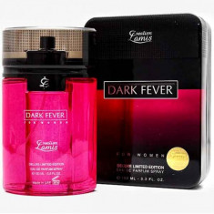 Parfum Creation Lamis Dark Fever DLX 100ml EDP, Apa de parfum, 100 ml
