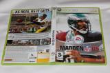 [360] Madden NFL 06  - joc original Xbox360