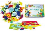 Set creativ Happy Cube FS100, Buchetul de flori, Happy Cube