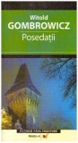 Posedatii - Autor(i): Witold Gombrowicz, Witold Gombrowicz