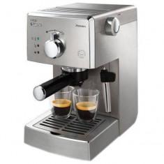 Espressor cafea Philips HD8427/19 1050W 1.25 litri Inox