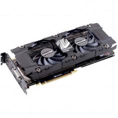 Placa video INNO3D nVidia GeForce GTX 1080 Ti Twin X2 11GB DDR5X 352bit