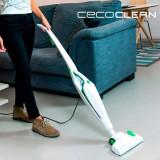 Aspirator Mătură Ciclonic fără Sac Cecoclean Duo Stick 5005