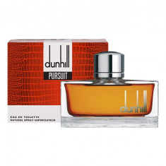 Apa de toaleta Dunhill Pursuit Barbatesc 75ML Tester