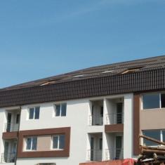 Garsoniera parter cu gradina - Garsoniera de vanzare, 37 mp, An constructie: 2017