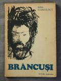 Nina Stănculescu - Brâncuși (Ed. Albatros, 1981)