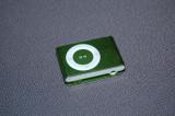 IPOD SHUFFLE 1st generation 1Gb model A1204, 1 Gb, Verde