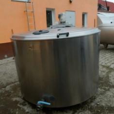 Tanc de racire AlfaLaval RFT 1400 L