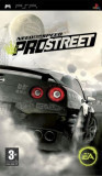 Electronic Arts Need for Speed ProStreet (PSP), Electronic Arts