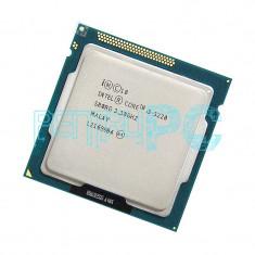 Super Pret! Procesor Intel Core i3 3220 3.3GHz Ivy Bridge 3MB LGA1155 GARANTIE!! - Procesor PC Intel, Numar nuclee: 2, Peste 3.0 GHz