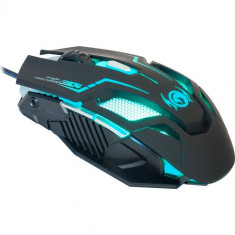 Mouse Optic - Marvo - G904 - USB, 4000 dpi, 6 Butoane