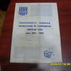 Program     meci  baraj      Progresul  Gataia  -  Petrolul  Zadareni