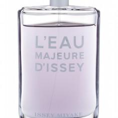 Apa de toaleta Issey Miyake L´Eau Majeure D´Issey Barbatesc 100ML Tester - Parfum barbati