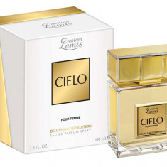 Parfum Creation Lamis Cielo Deluxe 100ml EDP, Apa de parfum, 100 ml