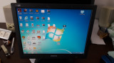 MONITOR PHILIPS 150S4 , FUNCTIONEAZA ., 15 inch, VGA (D-SUB)