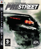Electronic Arts Need for Speed ProStreet (PS3), Electronic Arts