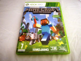 Minecraft,  XBOX360, original, alte sute de jocuri!, Actiune, 16+, Multiplayer