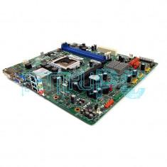 Promotie! Placa de baza Lenovo LGA1155 DDR3 SATAII PCI-e DVI VGA m-ATX GARANTIE!, Pentru INTEL, 1155, DDR 3