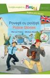 Povesti cu politisti. Police Stories - Werner Farber, Michael Bayer