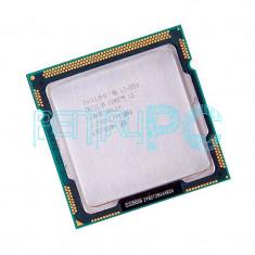 Procesor Intel Core i3 550 3.2GHz LGA1156 4MB FSB 1333MHz HD Graphics GARANTIE! - Procesor PC Intel, Numar nuclee: 2, Peste 3.0 GHz