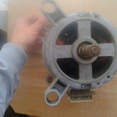 Motor masina de spalat automata Whirpool cu piesele aferente - Masina de spalat rufe Indesit