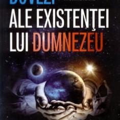 Dovezi ale existentei lui Dumnezeu Richard Wurmbrand - Carti Crestinism