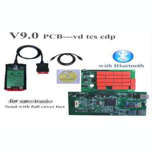 Tester Autocom multimarca Delphi DS150E,2016 Auto si Camioane+ BONUS