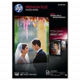 Consumabil HP Hartie foto Premium Plus Glossy Photo Paper CR674A - Hartie foto imprimanta