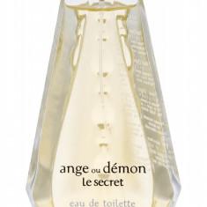 Apa de toaleta Givenchy Ange ou Demon Le Secret Dama 100ML Tester