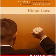Iata ei stau la usa si bat Michael Licona - Carti Crestinism