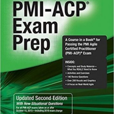 PMI-ACP Exam Prep, Updated Second Edition