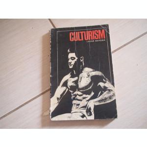 CULTURISM LAZAR BAROGA