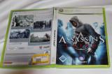 [360] Assassin's Creed   - joc original Xbox360